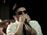 Danilo-One man band-Cera